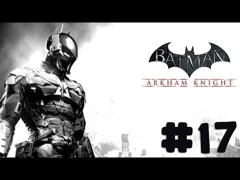 Batman: Arkham Knight - Walkthrough - Part 17 - Stagg Enterprises Airships (PC HD) [1080p]