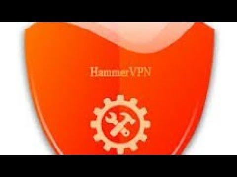 AXIS   KzlGames   Mode Hammer VPN