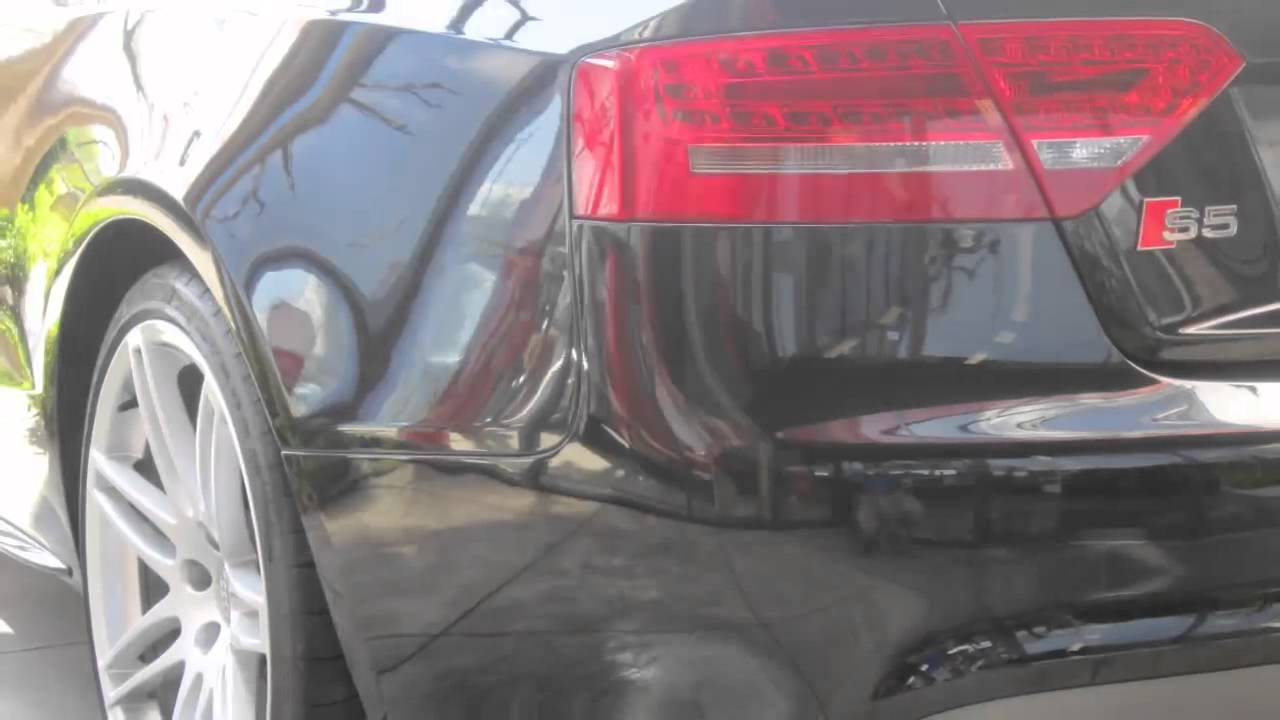 audi s5 occasion 2011 cabriolet 3 0 tfsi quattro s tronic7 pro line youtube. Black Bedroom Furniture Sets. Home Design Ideas