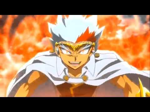 Beyblade Hikaru vs Ryuga Beyblade Amv Tsubasa vs Ryuga