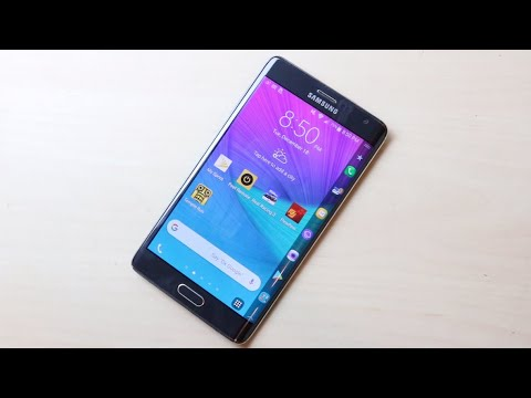 Samsung Galaxy Note Edge In 2019! (Still Worth It?) (Review)