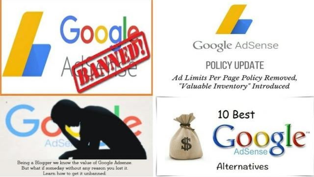Boost Monetization Without Google Adsense Adsense Alternatives