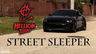 2015 Mustang GT - Hellion Street Sleeper - DYNO RESULTS!!!!!