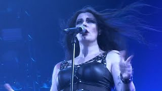 Track 14 From Wembley Arena Vehicle Of Spirit 2016 ~Nightwish Live ...