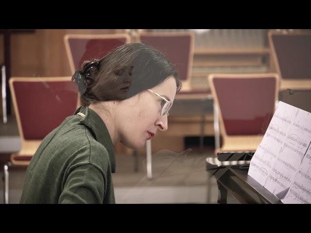 Psalm (Direct music #39 Margarita Kornilova)
