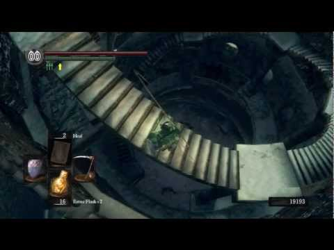Dark Souls Expert Walkthrough #23 - Painted World Part 1/2 - Leaving Lordran for a While!