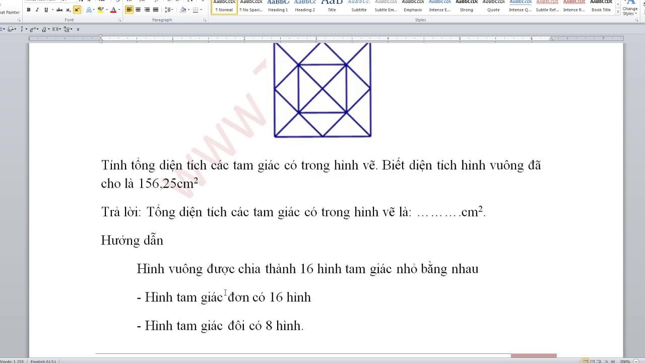 Tuyển tập 140 bài toán ôn thi Violympic Toán lớp 5 Vòng 10