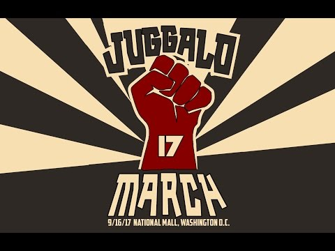 Juggalo March on Washington • Website Review • VideoCast