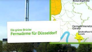 Fernwärme für Düsseldorf