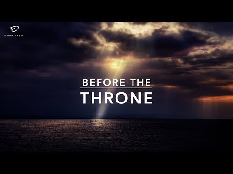 Before The Throne - 3 Hour Peaceful Music | Alone With God | Prayer Music | In His Presence