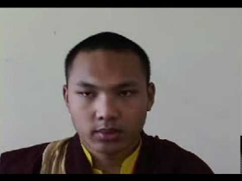 Dorje Chang Lineage Prayer by His Holiness Karmapa