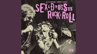 "Complicated (feat. Elizabeth Gillies) (From ""Sex & Drugs & Rock & Roll"")"