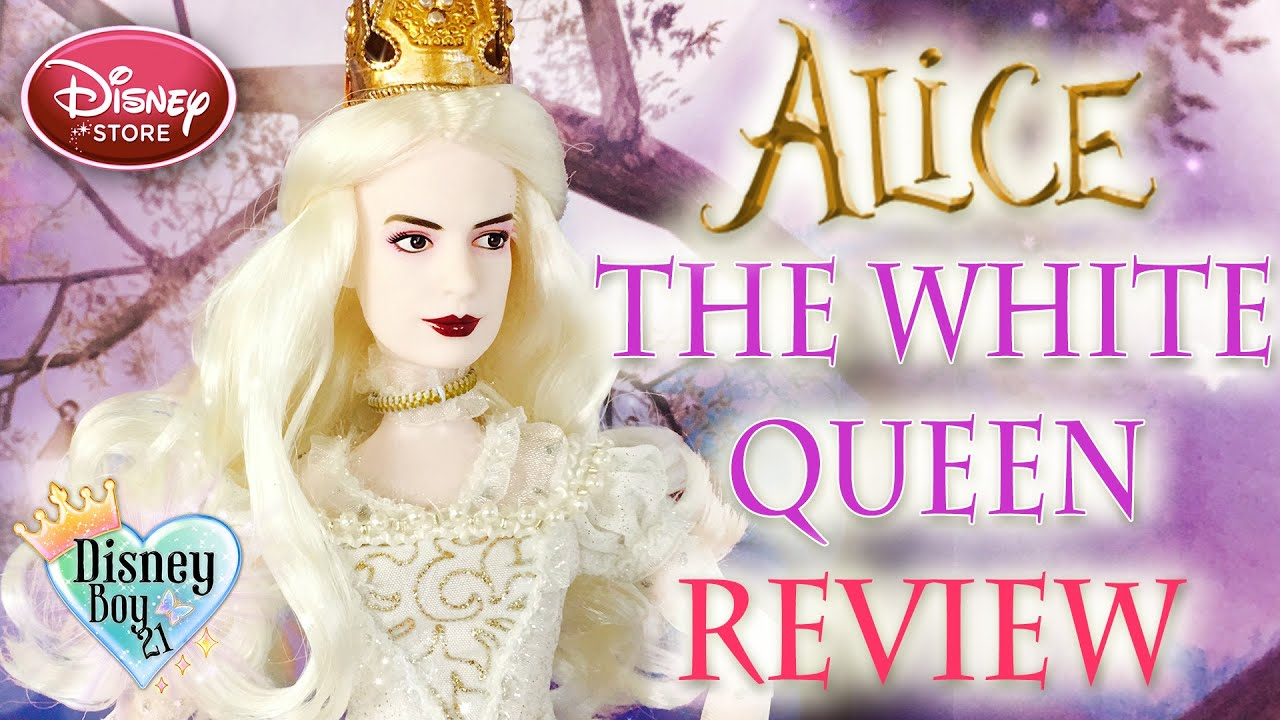 Image result for whitequeen
