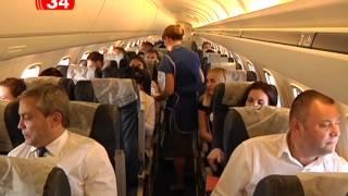 Днепропетровцы смогут летать прямым рейсом во Львов