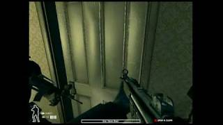 SWAT 4 PC Gameplay - Fairfax Residence