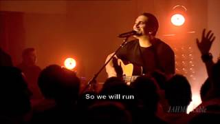 Run - Yahweh (Hillsong Chapel album) - With Subtitles/Lyrics - HD Version