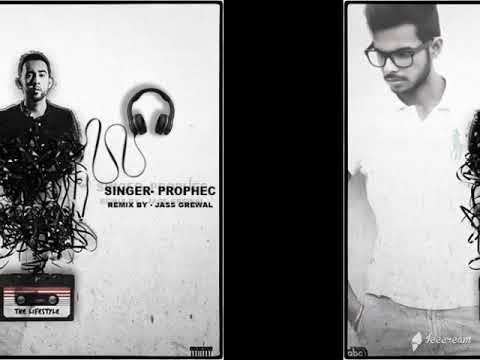 song kina chir. singer prophec . remix by musical game boys