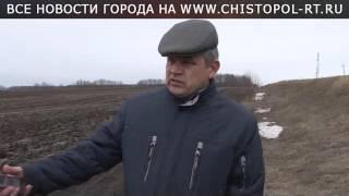 В Чистопольском районе началась подготовка к посевным работам