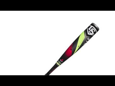 Louisville Slugger Prime 917 Big Barrel Baseball Bat (-10) - YouTube 669aa506a