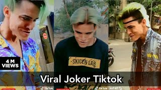 Famous Viral Joker TikTok | Joker Face | Trending | lai lai lai |RIZXTAR