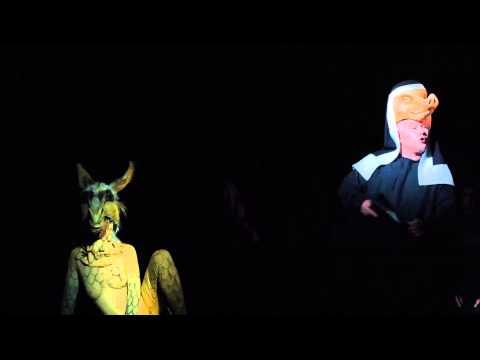 Arthur Honegger, Jeanne d'arc au bûcher: Porcus, je m'appelle Cochon - Donald Litaker, Tenor