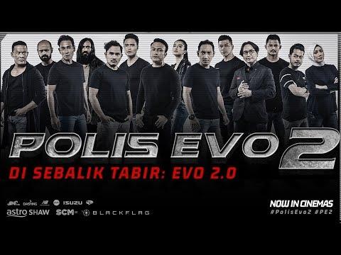 POLIS EVO 2 - Di Sebalik Tabir (HD)