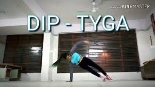 Dip - Tyga ft. Nicki Minaj | Dance choreography | Astha Vishwakarma