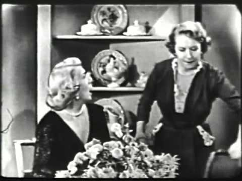 Burns and Allen: Thanksgiving