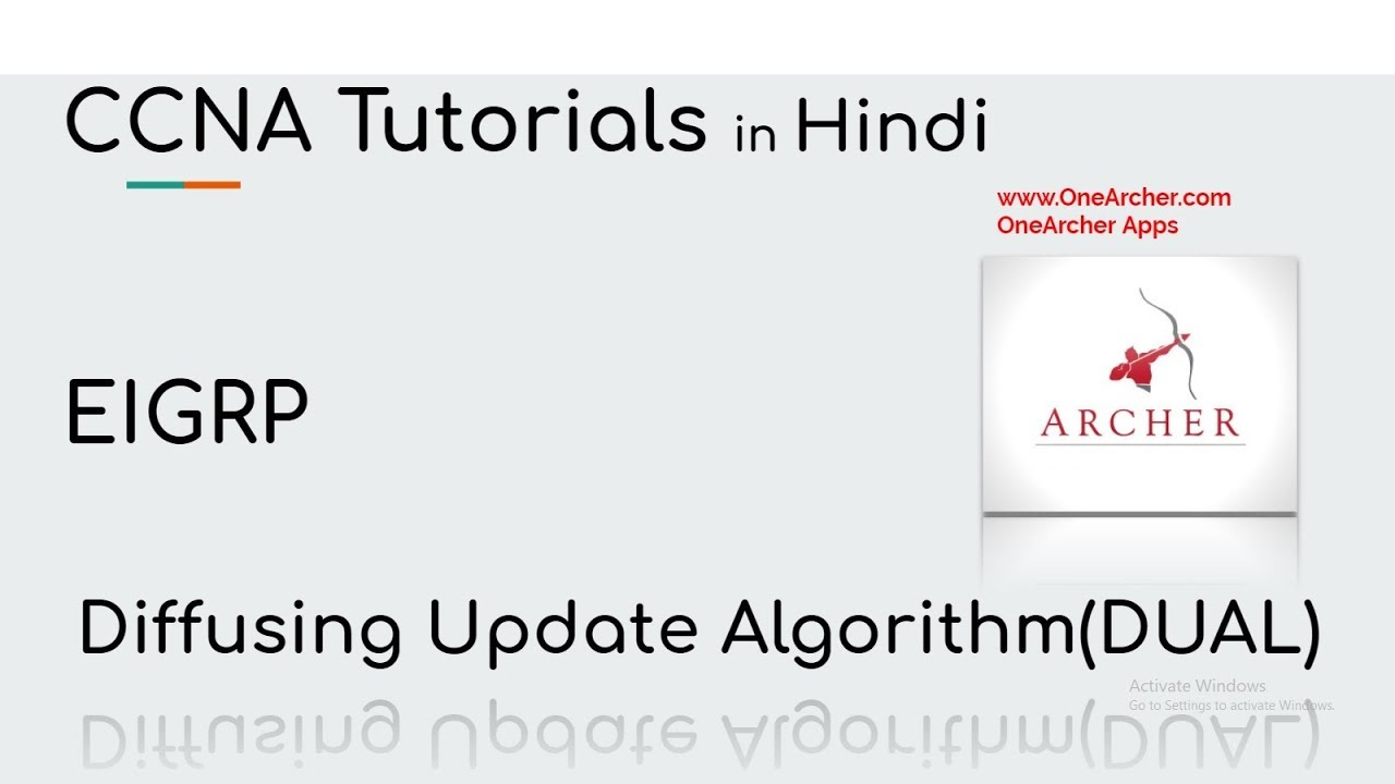 Computer Networking & Web tutorials in Hindi Urdu