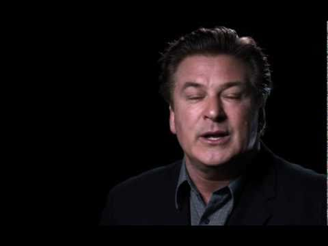 Alec Baldwin Supports The Upstate Cancer Center