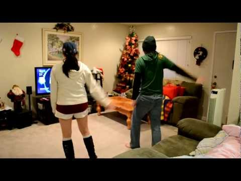 XBox Kinect Just Dance 3 - Promiscuous