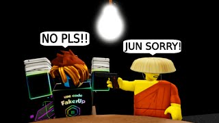 The Roblox Breaking Point Experience... JUN EDITION! Featuring FakerUp!