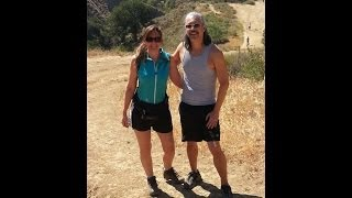 Training For Backpacking 1