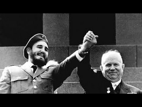 Fidel Castro and the Cuban Missile Crisis Full Documentary - 【November 2016】