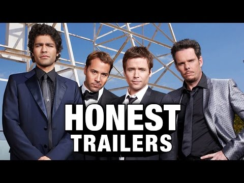 Honest s  Entourage TV
