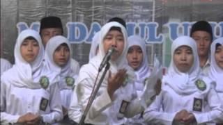 MA Darul Ulum Purwogondo - Hymne Guru (Musikalisasi Puisi)