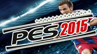 Download ISO PES 2015 Free Playstation 2
