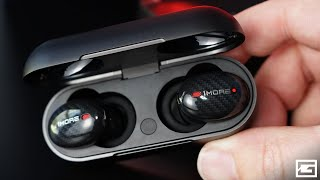 The Real Deal! : 1More True Wireless ANC Earbuds