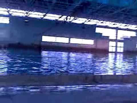 Islamabad sports complex swimming pool Pakistan