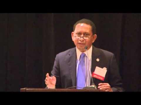 Durham Literacy Center: Senator Floyd B. McKissick