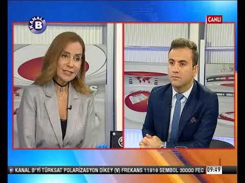 Kanal B Serebral Palsi - Beyin Felci