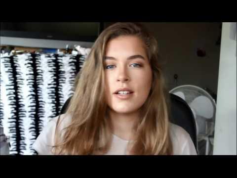 "My ""Everyday""/go-to Makeup look - Samara Monique"