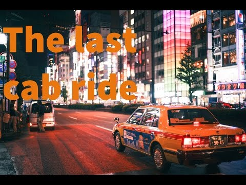 The Last Cab Ride | A Touching Story