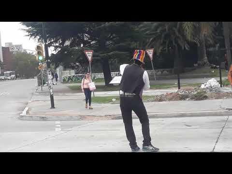 Vaso magico montevideo