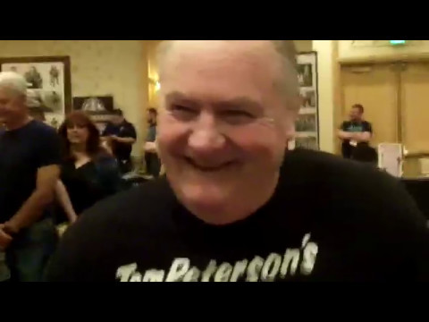 THE GRAPPLER   Len Denton Interview      WRESTLING UNABRIDGED