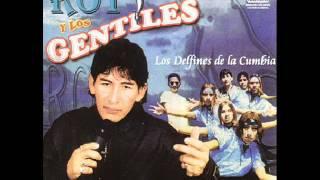 ROY Y LOS GENTILES-SIN TI-CENTRO DE LIMA EN VIVO ROSITA PRODUCCIONES