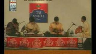 U. Shrinivas & U. Rajesh - Raghupathi Raghava Rajaram