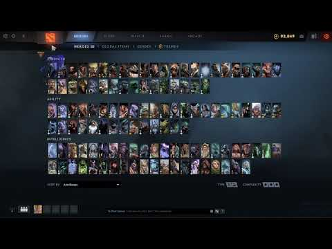 HALF Of Arteezy's Vod From 5-6.03.20