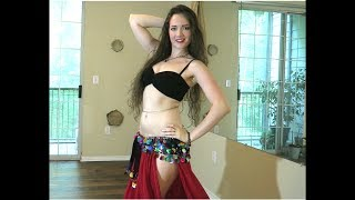 Tabla Plus (Dynamic Drum Solo) Bellydance