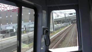 HD-MBTA Blue Line Ride from Wonderland to Bowdoin Part 2